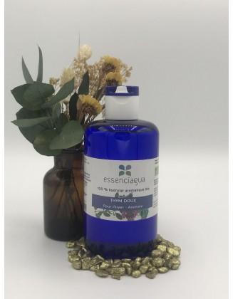 Hydrolat Thym Doux bio - 250 ml - Essenciagua