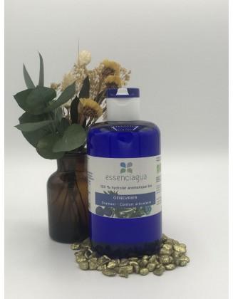 Hydrolat Genévrier bio - 250 ml - Essenciagua
