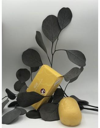 Nüe -Huile solide démaquillante - Boîte carton - 70g - Pachamamaï