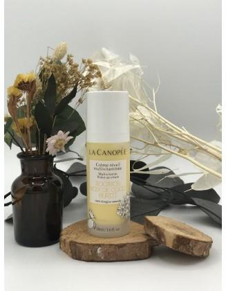 Crème Réveil multivitaminé - La Canopée