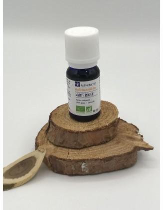 Huile essentielle Myrte Rouge bio - 10 ml - Ad Naturam
