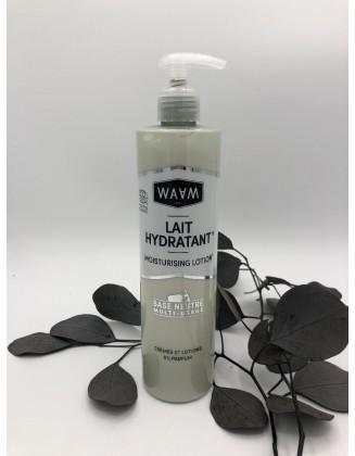 Lait Hydratant - 400ml - Waam