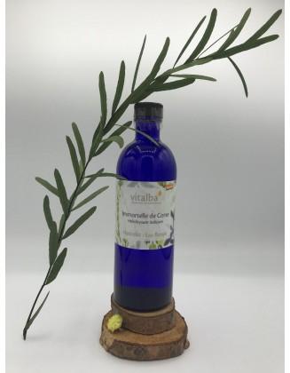 Hydrolat Immortelle de Corse Demeter bio - 200 ml - Vitalba