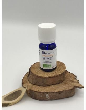 Huile essentielle Bois de Rose bio - 5 ml - Ad Naturam