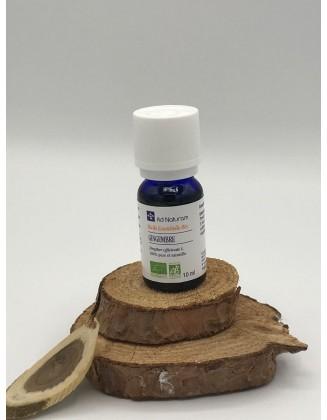 Huile essentielle Gingembre bio - 10 ml - Ad Naturam