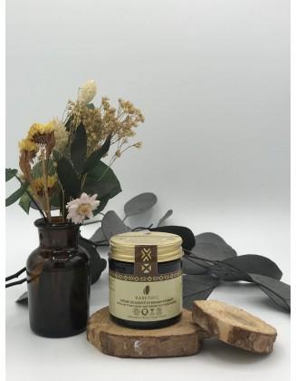 Crème de Karité Hydramatifiante - 50 ml - Karethic