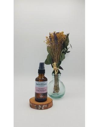 Huile végétale Rose Musquée bio - 50 ml - De Saint Hilaire