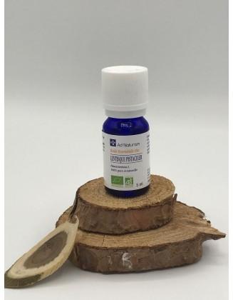 Huile essentielle Lentisque Pistachier bio - 5 ml - Ad Naturam