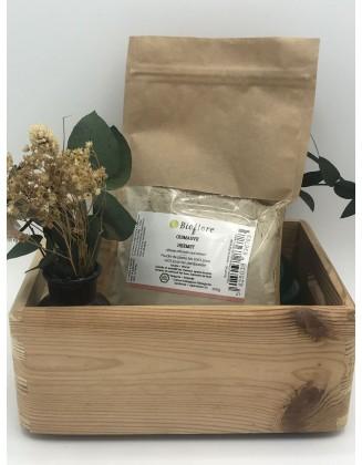 Poudre de racines de Guimauve bio - 100 g - Bioflore