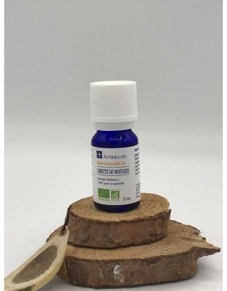 Huile essentielle Sarriette des Montagnes bio - 5 ml - Ad Naturam