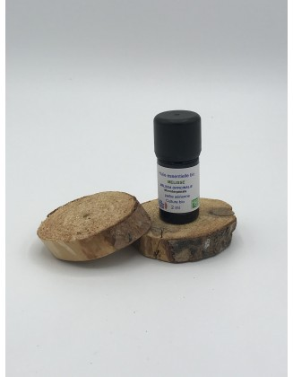 Huile essentielle Mélisse bio - 2 ml - Essenciagua