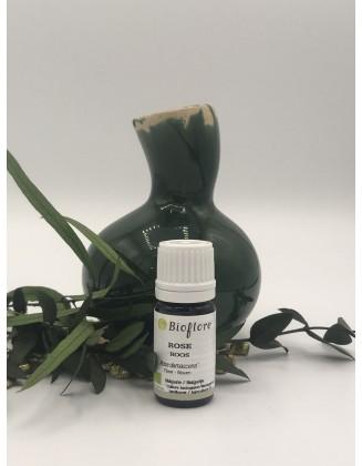 Huile essentielle de Rose de Damas bio - 1 ml - Bioflore