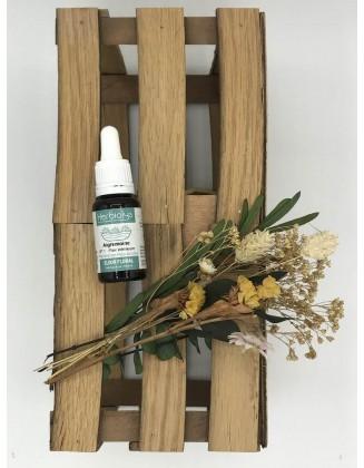 Agrimony - Aigremoine -Elixir Floral bio - 15 ml - Herbiolys