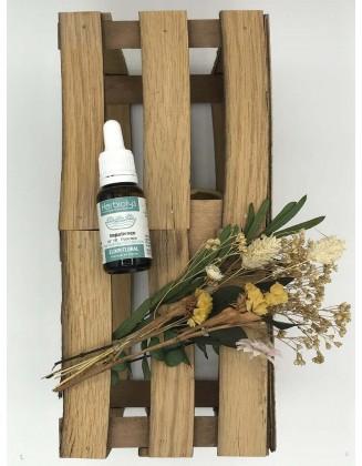 Impatiens - Impatience -Elixir Floral bio - 15 ml - Herbiolys