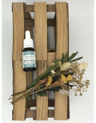 White Chestnut - Marronnier Blanc -Elixir Floral bio - 15 ml - Herbiolys