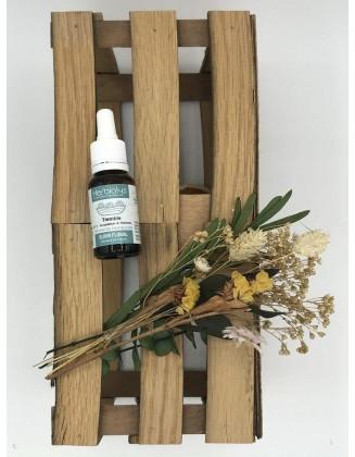 Aspen - Tremble -Elixir Floral bio - 15 ml - Herbiolys