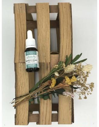 Remède de Secours -Elixir Floral bio - 15 ml - Herbiolys