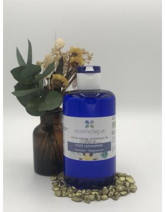 Hydrolat Ciste Ladanifère bio - 250 ml - Essenciagua
