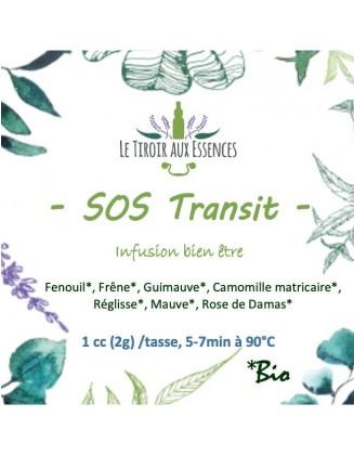 SOS Transit - 70 g