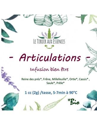 Articulations - 50 g