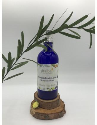 Hydrolat Immortelle de Corse Demeter bio - 100 ml - Vitalba