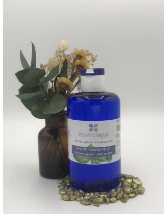 Hydrolat Basilic Grand Vert bio - 250 ml - Essenciagua