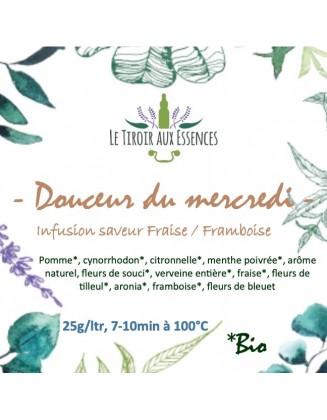 Douceur du Mercredi - 100 g