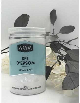 Sel d Epsom - 400 g - Waam