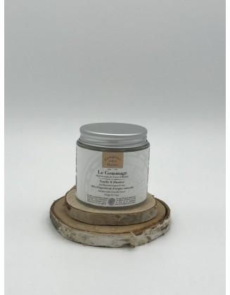 Le Gommage à l huile de Baobab - 100ml - Comptoir des Huiles