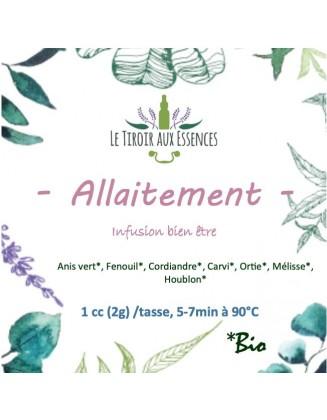 Allaitement - 100g