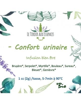 Bien-Etre et Confort Urinaire - 50g