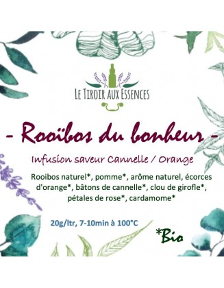 Rooibos du Bonheur - 100g