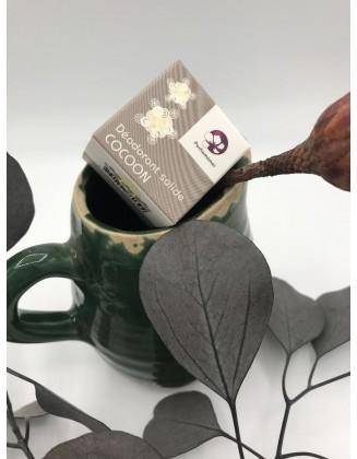 Cocoon - Recharge déodorant solide - Sans huile essentielle - Boîte carton - 24g - Pachamamaï