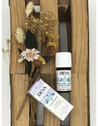 10 Evolution - Elixir essentiel bio 5 ml - Deva