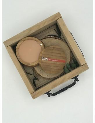 494 - Correcteur de teint Brun orangé - Zao -