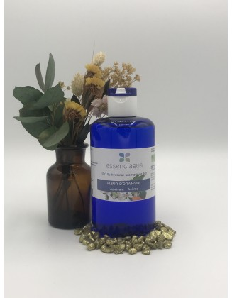 Hydrolat Fleur d Oranger bio - 250 ml - Essenciagua