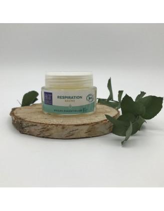 Baume Souverain Pectoral bio - 30 ml - Herbes & Traditions