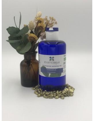 Hydrolat Hamamélis bio - 250 ml - Essenciagua