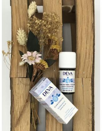 09 Adolescence - Elixir essentiel bio 5 ml - Deva