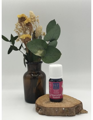 Bouquet de Roses - Synergie à diffuser - 10 ml - Herbes & Traditions