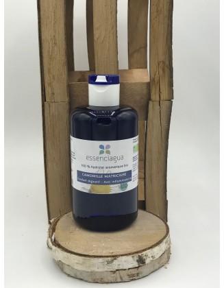 Hydrolat Camomille Matricaire bio - 250 ml - Essenciagua