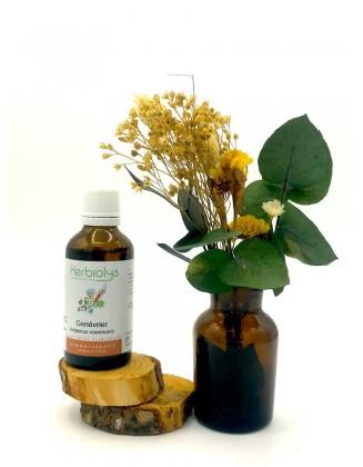 Genévrier - Juniperus communis - bio - 50 ml - Herbiolys