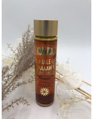 Huile scintillante Bronze - 100 ml - Waam