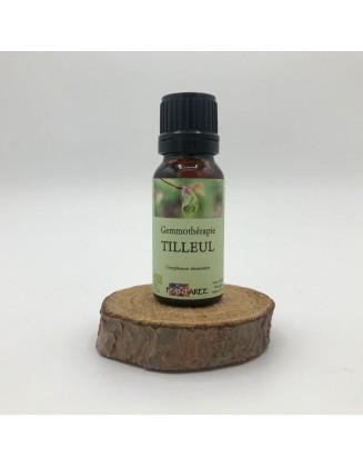 Tilleul - Gemmothérapie - 15 ml - Plantaree