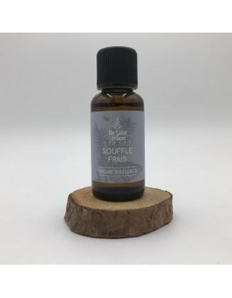 Souffle frais - Synergie bio - 30 ml -De Saint Hilaire