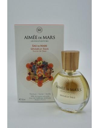 Sensuelle Sulis - Eau de Mars - 30 ml - Aimée de Mars