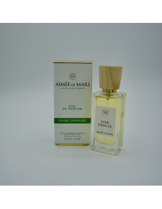 Divine Emeraude - Eau de Parfum - 30 ml - Aimée de Mars