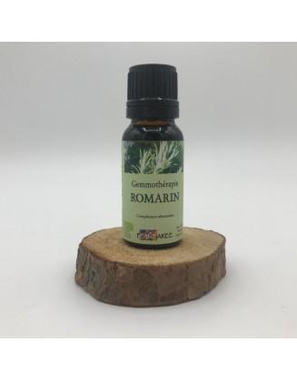 Romarin - Gemmothérapie - 15 ml - Plantaree
