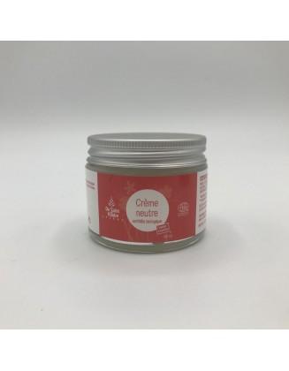Crème neutre  - 50 ml - De Saint Hilaire